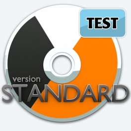Test version Standard